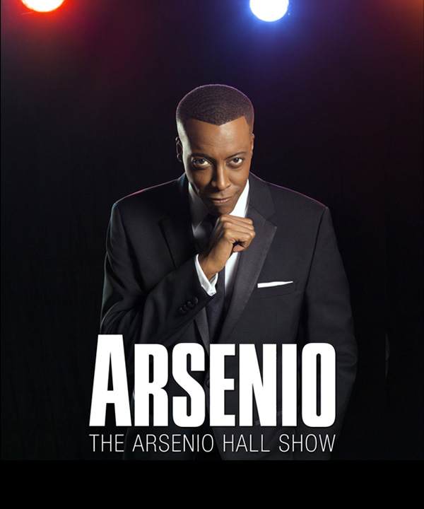 How to arsenio